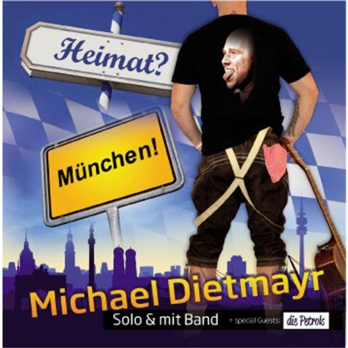 Heimat? München! (Live)