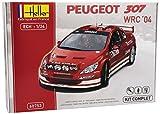 Heller - 50753 - Maquette - Peugeot 307 WRC - Echelle 1:24