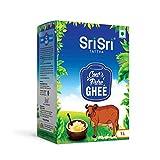 #3: Sri Sri Ayurveda Ghee (1 litre)