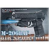 Rianz Air Sports M 2068 Air Mouser Toy Gun With Laser