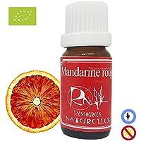 Ressources Naturelles - Red Mandarin Ätherische Öl (Bio) 10 Ml preisvergleich bei billige-tabletten.eu