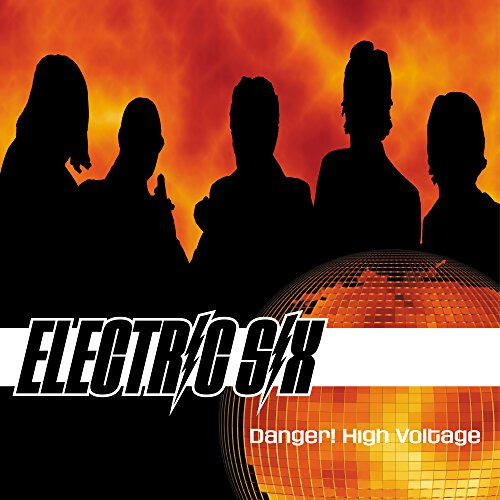 Danger! High Voltage (Soulchild Radio Mix)
