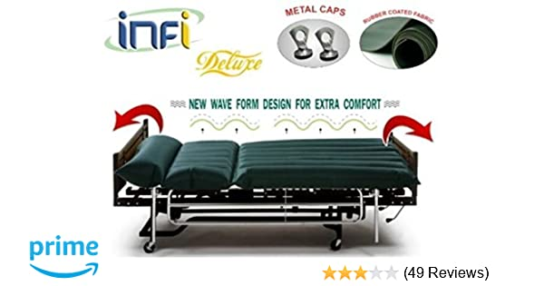 Buy Infi Water Bed (for Bed Sores) Online At Low Prices In India   Amazon.in