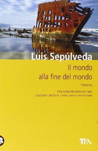 IL MONDO ALLA FINE DEL MONDO (NUOVA ED.)