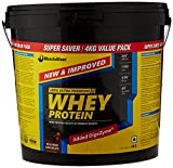 MuscleBlaze Whey Protein, Rich Milk Choc...