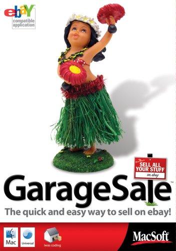 Garage Sale (Mac)