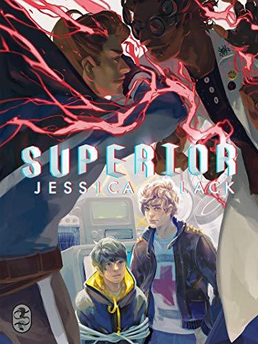Superior (English Edition)