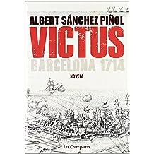 VICTUS: Barcelona 1714