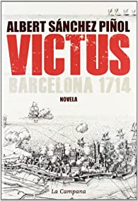 VICTUS par Albert Sánchez Piñol