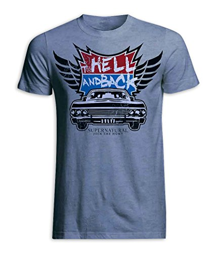 t-shirt-supernatural-to-hell-back-chevy-impala-xl