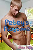 Petey's Playtime (English Edition)