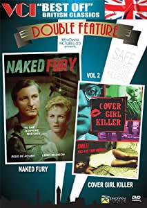 Best of British Classics 2: Naked Fury / Cover [DVD] [Region 1] [US Import] [NTSC]