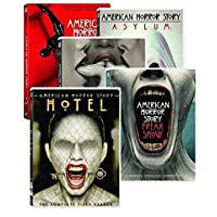 American Horror Story - Stagioni 1-5