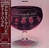 Deep Purple: Come Taste the Band (Shm-CD) (Audio CD)