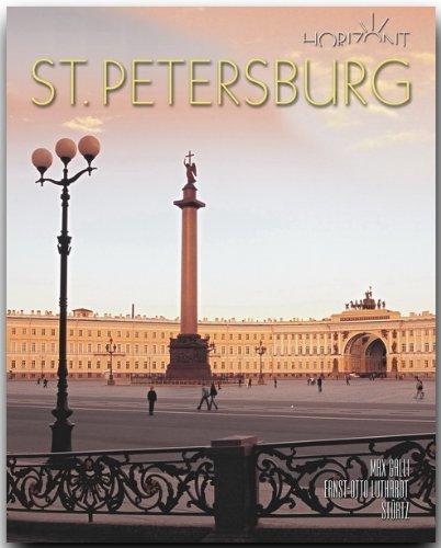 St. Petersburg (Horizont)