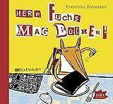 Herr Fuchs Mag Bcher