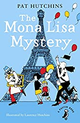 The Mona Lisa Mystery (A Puffin Book)