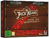 Jack Keane und das Auge des Schicksals - Collector's Edition - [PC] - [Edizione: Germania]