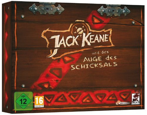 uge des Schicksals - Collector's Edition - [PC] (Collectors Edition-video-spiele-pc)