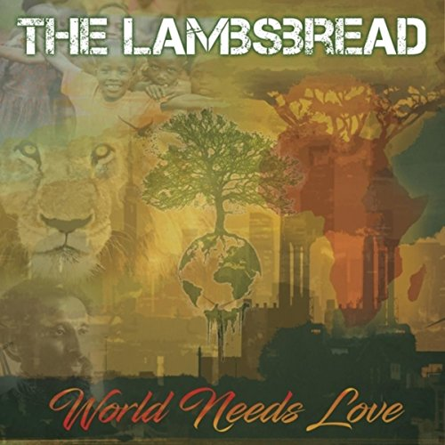 World Needs Love