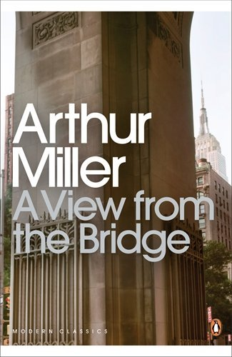 A View from the Bridge (Penguin Modern Classics) by Arthur Miller (Afterword, Author) › Visit Amazon's Arthur Miller Page search results for this author Arthur Miller (Afterword, Author), Philip Seymour Hoffman (Preface) (25-Mar-2010) Paperback