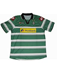 Lotto - Camiseta del equipo Borussia Mönchengladbach para hombre (año 12/13)