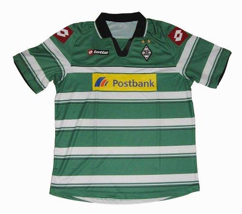ersey Short Sleeve Bm 12 UE, flag green/wht, XXXL, Q6103 (Lotto-zeichen)