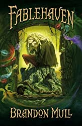 Fablehaven by Brandon Mull (2009-11-06)