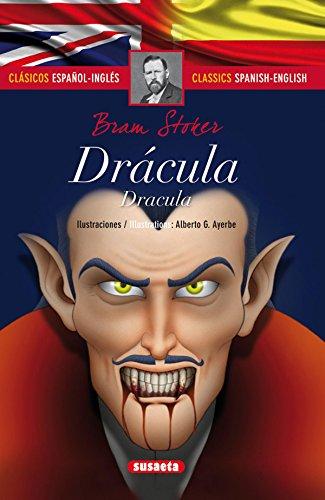 Drácula - español/inglés (Clásicos bilingües) por Susaeta Ediciones S A
