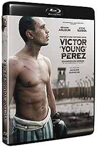 YOUNG PEREZ [Blu-ray]