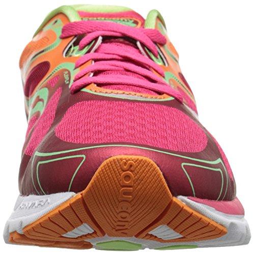 Saucony Kinvara 6 Women's Laufschuhe Multicolour