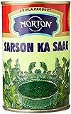 #2: Birla Morton Sarson Ka Saag, 450g