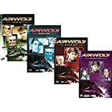Airwolf - The Complete Collection Season 1 + 2 + 3 + 4 -- IMPORT