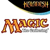 Magic the Gathering MTG-KLD-GB-EN - Kaladesh Gift Box - Englisch