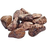 budawi® - Edelstein Leopadenjaspis getrommelt ca 3-4 cm, Edelstein-Trommelstein Jaspis preisvergleich bei billige-tabletten.eu
