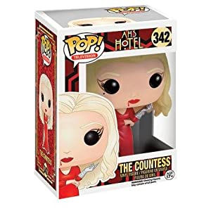 Funko Pop The Countess (American Horror Story Hotel 342) Funko Pop American Horror Story