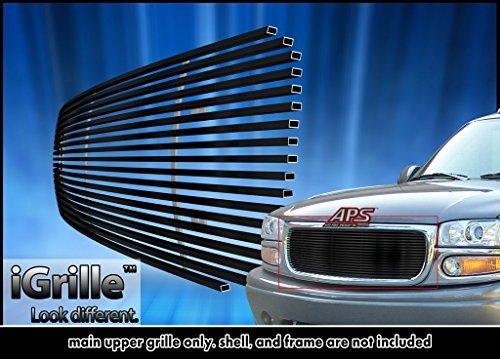 stainless-steel-304-black-billet-grille-grill-custome-fits-99-02-gmc-sierra-00-06-yukon-upper-g65704