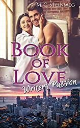 Book of Love - Writers Passion