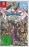 DRAGON QUEST XI S: Streiter des Schicksals - Definitive Edition [Nintendo Switch]
