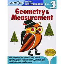 Grade 3 Geometry and Measurement (Kumon Math Workbooks)