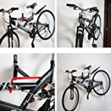 Amardeep Cycles Wall Rack Frame Bicycle Hook