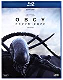 Alien: Covenant [Blu-Ray] [Region Free] (English audio. English subtitles)