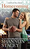 Homecoming (A Boys of Fall Novel Book 3)