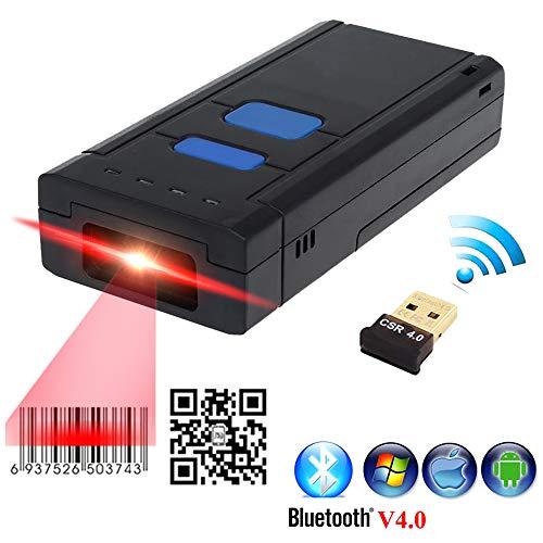Aibecy Beschriftungsger/ät Labeldrucker Etikettendrucker Handheld Name Preis Aufkleber Drucker BT Verbindung mit USB Kabel