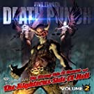 Wrong Side of Heaven 2 by FIVE FINGER DEATH PUNCH (2013-08-03)