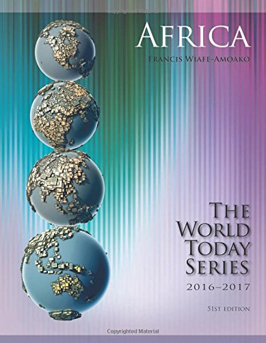Africa 2016-2017 (World Today (Stryker))