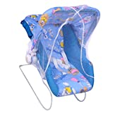 #8: Ehomekart Multicolour Carry Cot 11 In 1