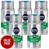 5x Philips Hs 800/04 Rasage Emulsion Nivea For Men