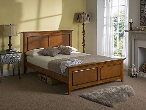 Snuggle Beds Othello 4FT6 Double Bed Frame