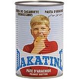 Dakatine Pâte d'Arachide 425 g